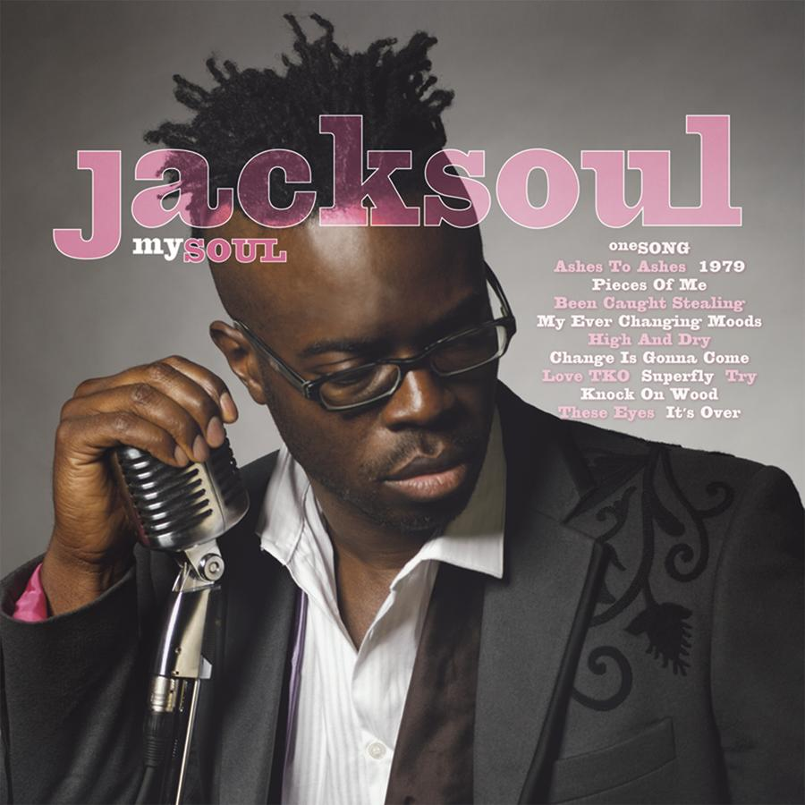 mySOUL (2006) cover image