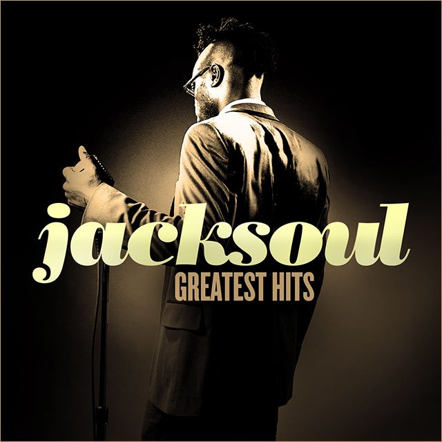 jacksoul - Greatest Hits cover
